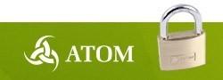 Produkty marki Atom