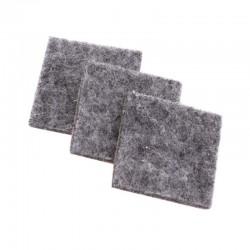 Ślizgacz meblowy Nr1 kwadratowe 36x36-8szt