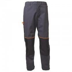 Spodnie robocze PRO-TECHNIK do pasa M (82-86)
