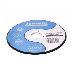 Tarcza metal płaska TORNADO 230x2.0mm