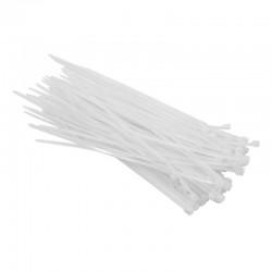 Opaska kablowa TT XL biała