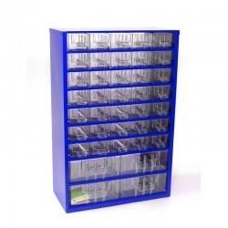Organizer warsztatowy 306x460x155 35M-4S