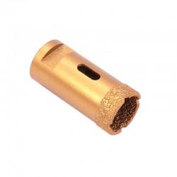Wiertło diamentowe do gresu M14 25mm do szlif kąt