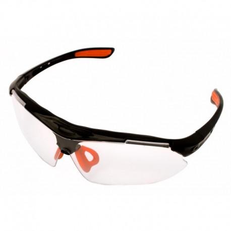 Okulary ochronne RESISTE przeźroczyste OOR