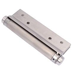 Zawias wahadłowy pojedyńczy nierdzewny 150/1.5mm