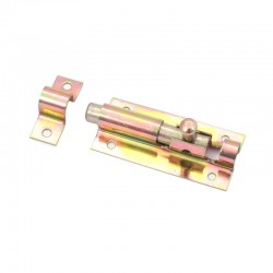 Zasuwa drzwiowa wąska 100mm 1.2mm/¤11mm