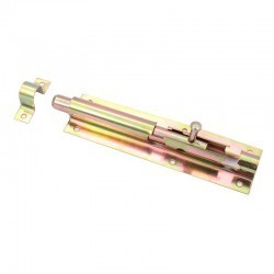 Zasuwa drzwiowa wąska 200mm 1.5mm/¤18mm