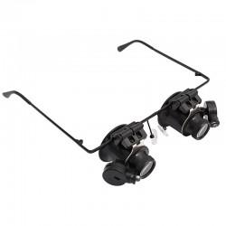 Lupa - okulary zegarmistrzowskie