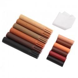 Zestaw do naprawy podłóg 6-kolor