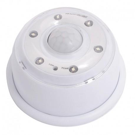 Lampka z czujnikiem ruchu 6