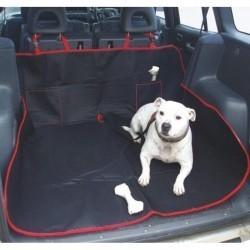 Mata do samochodu przewozu zwierząt