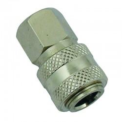 Szybkozłącze pneum. gniazdo GW 1/4''