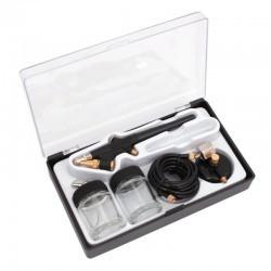 Aerograf malarski dysza 0.8mm zb