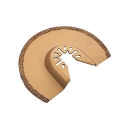 Brzeszczot multitool ceramika okrągły 95mm