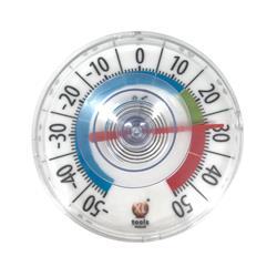 Termometr okrągły przyklejany