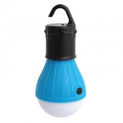 Lampka wisząca turystyczna LED regulacja, bat