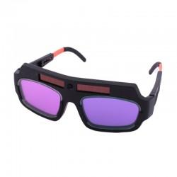 Maska spawalnicza samościemniająca okulary