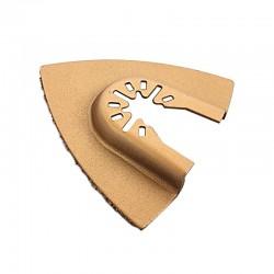 Brzeszczot multitool ceramika 75mm delta