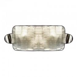 Osłona aluminiowa na szybę