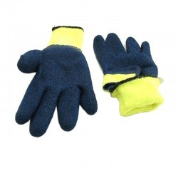Rękawice typ DRAGON SUPER polar/b.