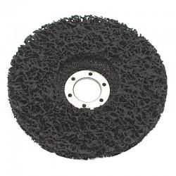 Ściernica czyszcząca włóknina twarda 150x22.2