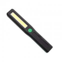 Lampa warsztatowa COB LED 3xAAA