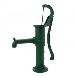 Pompa ręczna ogrodowa abisynka