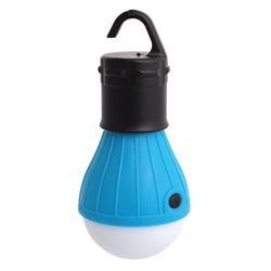 Lampka wisząca turystyczna LED regulacja,