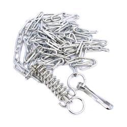 Łańcuch na psa z amortyzatorem