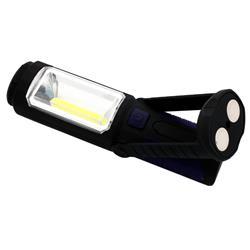 Lampa warsztatowa COB LED 3w1