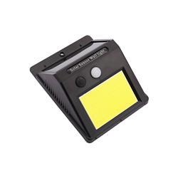Lampa solarna zawieszana czujnik nad