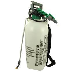 Opryskiwacz ciśnieniowy 8 litrów