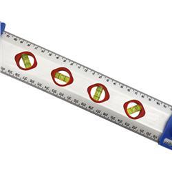 Poziomnica listwowa uniwersalna 60cm
