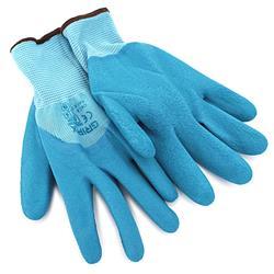 Rękawice dziane nylon+latex GRIPEX