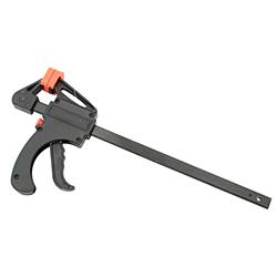 Ścisk stolarski 200mm szybkozaciskowy/ pistoletowy
