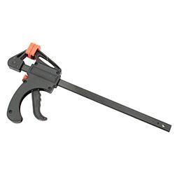 Ścisk stolarski 450mm szybkozaciskowy/ pistoletowy
