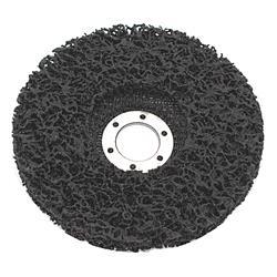 Ściernica czyszcząca włóknina twarda 125x22.2