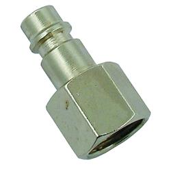Szybkozłącze pneum. wtyk GW 1/4''