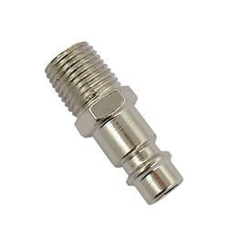 Szybkozłącze pneum. wtyk GZ 1/4''