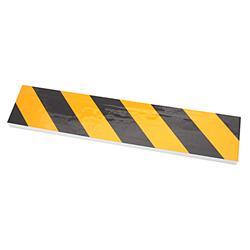 Taśma ostrzegawcza pianka 2cm samoprz