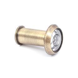 Wizjer drzwiowy 16mm kąt 200°