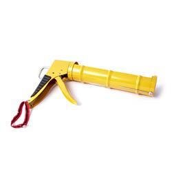 Wyciskacz silikonu PROFi XL-TOOLS żółty