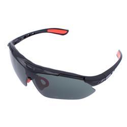 Okulary ochronne RESISTE lekko przyciemnione