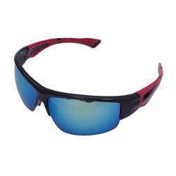 Okulary ochronne RESISTE lustrzane/powlekane