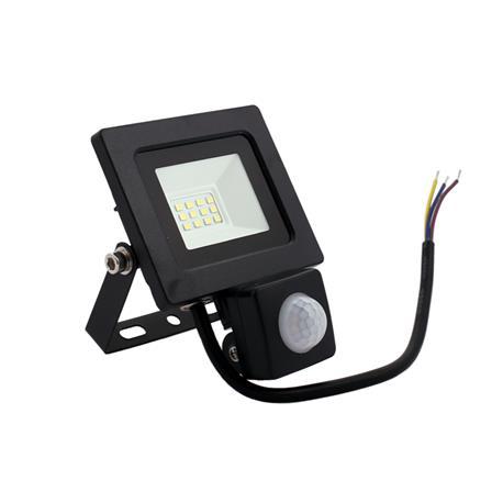 Naświetlacz LED SLIM 10W z