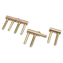 Zawias wkręcany drzwiowy regulowany 16mm
