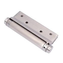 Zawias wahadłowy pojedyńczy nierdzewny 125/1.5mm