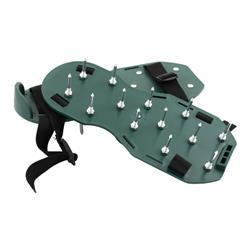 Aerator sandałowy z kolcami