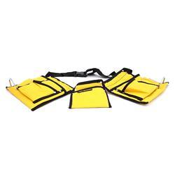 Pas monterski PRO-TECHNIK żółty 50x23(LxH)-22702
