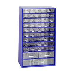 Organizer warsztatowy 306x551x155 45M-2S-1D